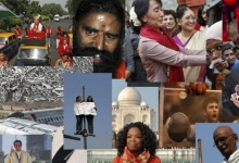 In Pictures: India in 2012