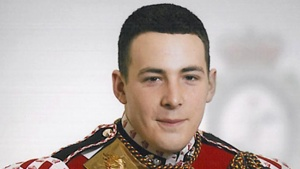 Drummer Lee Rigby, of the British Army's 2nd Battalion The Royal Regiment of Fusiliers, is seen in an undated photo released May 23, 2013. REUTERS/Ministry of Defence/Crown Copyright/Handout