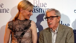 Woody Allen stops India release of new film because of anti-tobacco ads