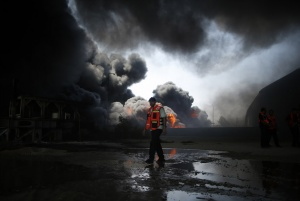 21 Palestinians killed as Israel pounds Gaza on Wednesday