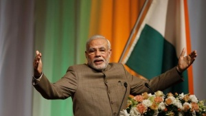 U.S. to press India on trade row during Modi's Washington visit