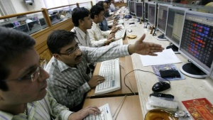 BSE Sensex rises over 1 percent on reforms, election boost