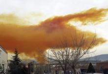 toxic cloud barcelona