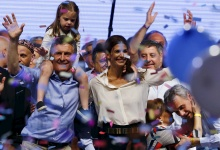 Macri wins in Argentina