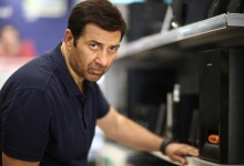 Sunny Deol is back in 'Ghayal Once Again'