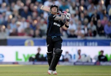 REPRESENTATIVE PHOTO: Cricket - England v New Zealand - NatWest International T20 - Emirates Old Trafford - 23/6/15 New Zealand's Brendon McCullum hits a six Action Images via Reuters / Philip Brown Livepic