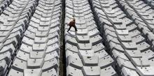 India growth robust amid global market turmoil - economic affairs secy
