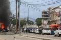 Somali Islamist militants attack hotel in Mogadishu