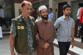 Home-grown militants and ex-major behind Bangladesh attacks, police say