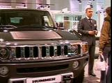 Car makers speed into Russia