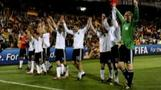 Germany crushes England at World Cup