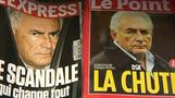 France relieved at Strauss-Kahn bail