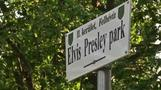 Budapest park named after Elvis