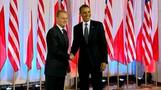 Obama defends Russia 'reset'