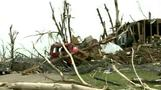 Death toll rises in Joplin, Missouri