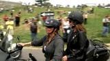 Sarah Palin's Rolling Thunder
