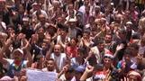 Yemen shootings spark fury