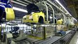 Japan's factories crank-up output