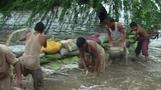 Pakistan floods kill scores