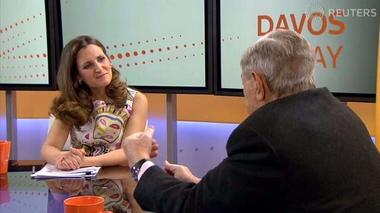 George Soros's secret for saving Europe - Freeland File