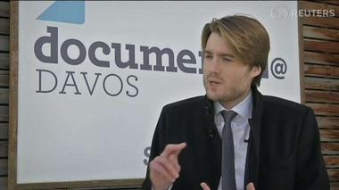 Pete Cashmore: Social media empowers WEF outsiders --Tech Tonic