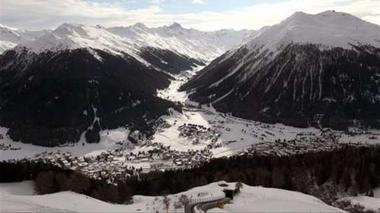 Davos 2012: Bank for International Settlements' Caruana