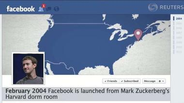 Mapping Facebook's growth - Decoder
