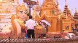 Myanmar prepares for economic boom