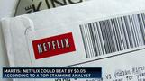 Netflix results could beat, but outlook is grim: StarMine
