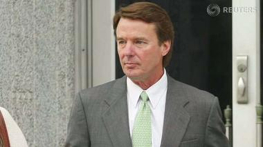 The case against John Edwards - Decoder