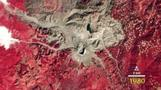 Mount St. Helens eruption anniversary marked by images of recovery