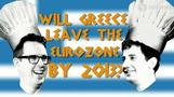 The Big Wager: Will Greece exit the Euro? - Felix TV