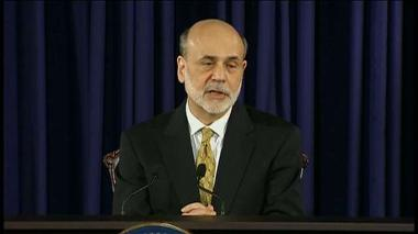 Cheat sheet for Bernanke's Fed speak - Decoder