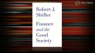 "Robert Shiller: Finance is a ""noble profession"" - Fast Forward"