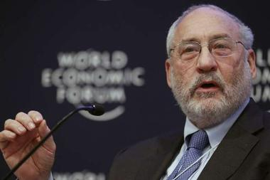 Stiglitz: The American Dream can be saved - Fast Forward
