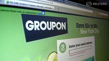 "3 reasons to stay skeptical of Groupon: ""grumpy accountant"" - Decoder"
