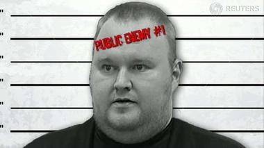 Kim Dotcom: From two-bit hacker to wanted multimillionaire - Tech Tonic
