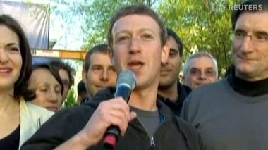 Zuckerberg speaks: 3 points Facebook CEO must make to stop the slide - Tech Tonic