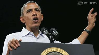 "Sam & Andy: Obama's ""likeability"" factor may offset depressing data - The Trail"