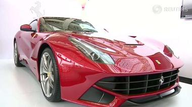 Ferrari crashes highlight danger of Asia luxury backlash - Decoder