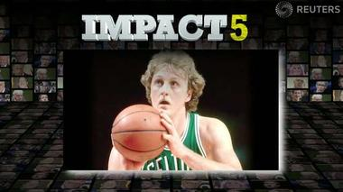Greatest NBA players ever: Arne Duncan's picks - Impact Players