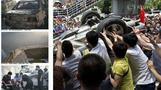 China protests take toll on Japanese carmakers - Decoder