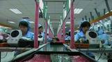 Euro malaise hits Asian factory sector