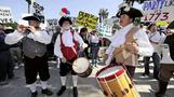 The Tea Party has peaked; GOP set to readjust: Political scientist - The Trail