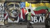 Obama's historic trip to Myanmar stirs up controversy - Decoder