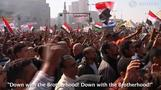 Draft constitution sparks protests in Egypt - Rough Cuts