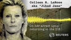 Exclusive: Jihad Jane on her journey home - Reuters Investigates