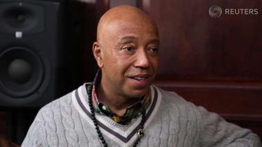 "Russell Simmons on ""gangsta government"" - Impact Players"