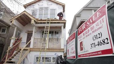 Investors turn housing surplus into housing shortage