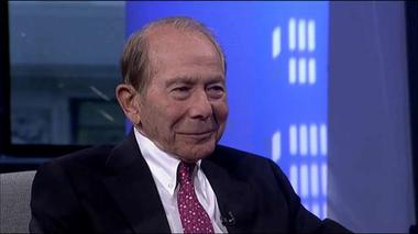 The Exchange: Hank Greenberg's AIG story